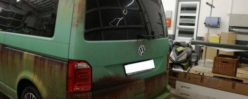 Image Decken Derr Bus